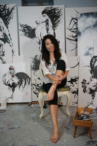 Clara Kim Artist