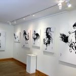 Clara Kim Art Exhibition